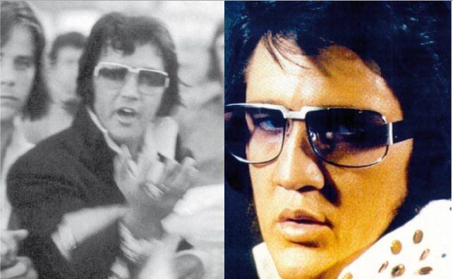 gafas de sol Elvis Presley Neostyle nautic