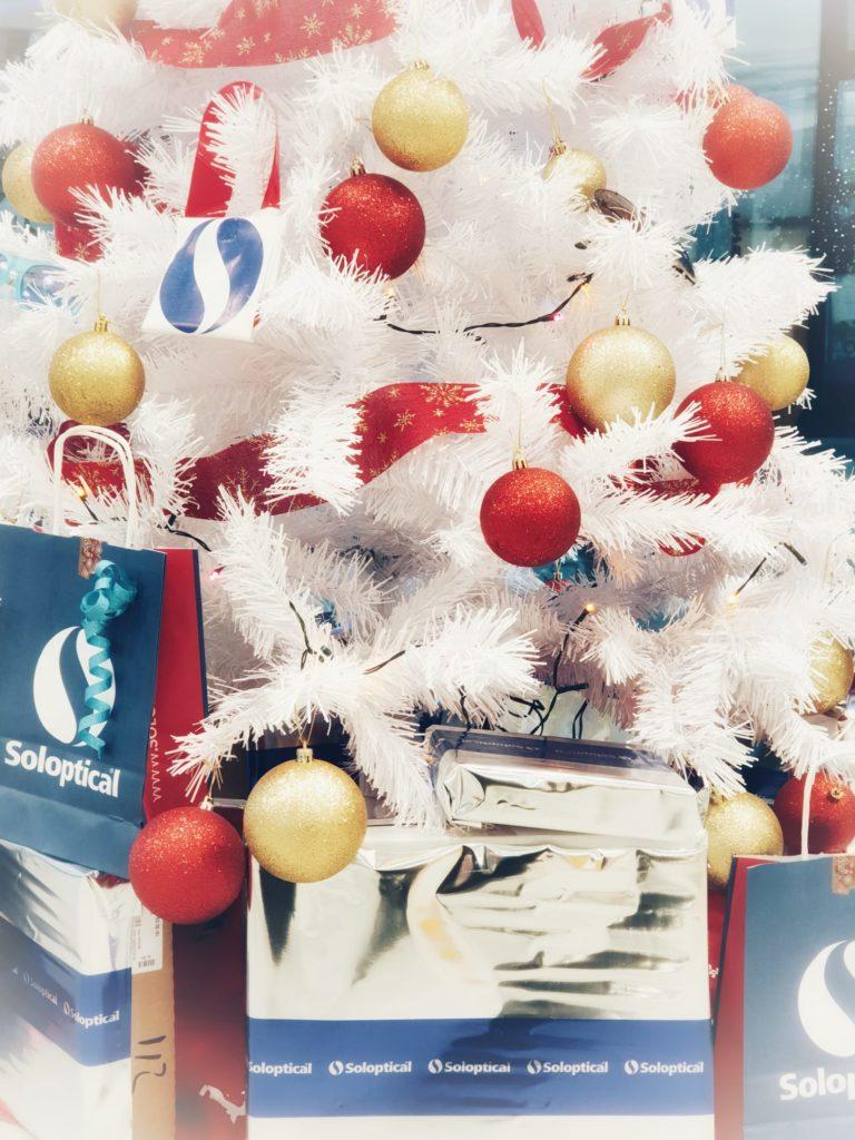 Navidad soloptical