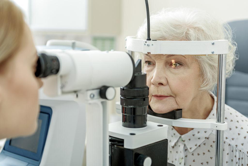 revision glaucoma