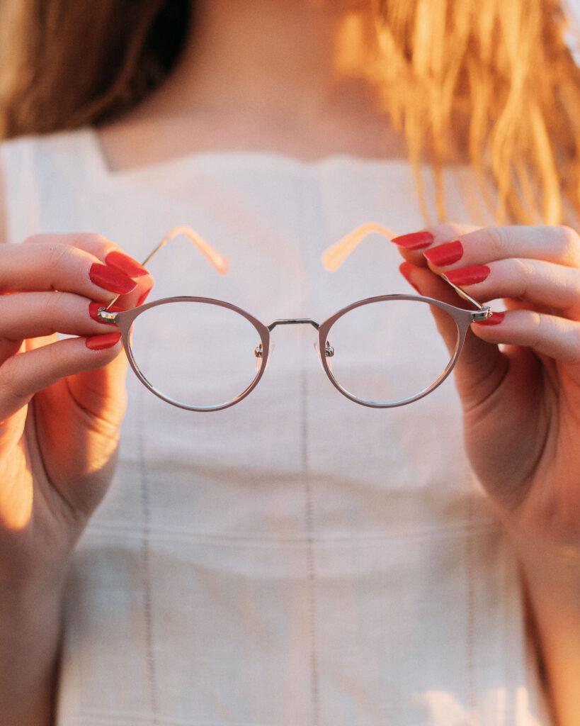 gafas graduadas soloptical