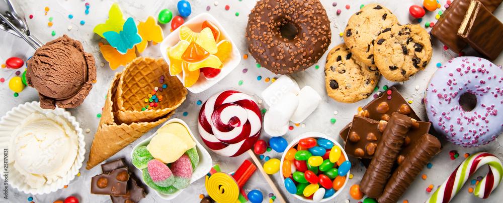 alimentos que perjudican la vista