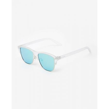 HAWKERS FROZEN AIR BLUE CHROME CLASSIC FLAT