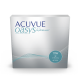Lentillas Acuvue Oasys with hydraluxe