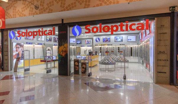 ópticas en Alicante